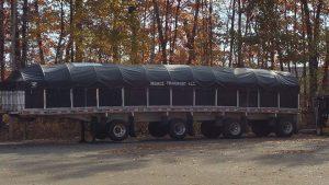 trucking-tarp